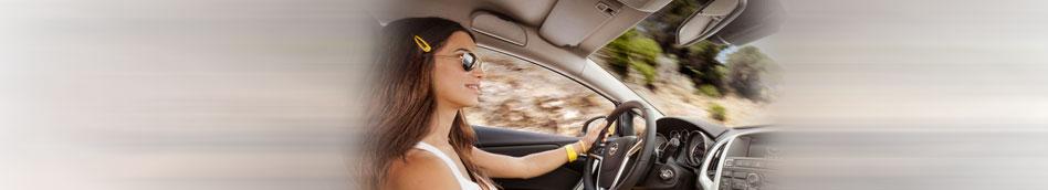 consejo para conducir sin riesgo